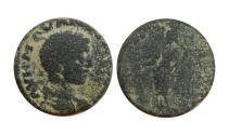 Ancient Coins - Elagabalus ,ARABIA, Charachmoba.