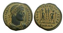 Ancient Coins - Constantine the Great