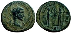 Ancient Coins - Probus 276 - 282 A.D.