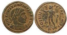 Ancient Coins - Constantine I , 307-337 AD