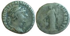Ancient Coins - Trajan. 98-117.