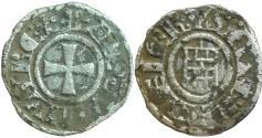 World Coins - Baldwin III (1143-1163).
