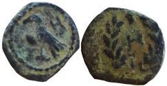 Ancient Coins - Aretas IV. 9 BC-AD 40.