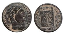 Ancient Coins - Constantine I The Great.