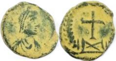 Ancient Coins - Theodosius II. AD 402-450