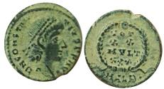 Ancient Coins - Constantius II ,337 - 361 AD