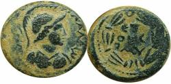 Ancient Coins - Biblical, Decapolis. Philadelphia. Pseudo-autonomous issue. 78/9 A.D.