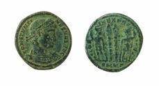 Ancient Coins - Constantine I .