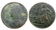Ancient Coins - Constantius II. A.D. 337-361