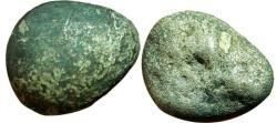 Ancient Coins - ANCIENT HOLY LAND. CURRENCY BEFORE COINS. 1000 B.C