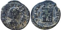 Ancient Coins - Arcadius (383-408).