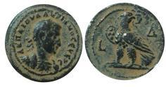 Ancient Coins - Valerian I,EGYPT, Alexandria.