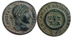 Ancient Coins - Constantine I the Great (307 - 337 A.D.) . Rome mint.