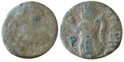 Ancient Coins - Valentinian III. Rome mint.