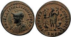 Ancient Coins - Licinius II, AE3, 321-323