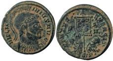Ancient Coins - LICINIUS I.308-324 AD. Rare