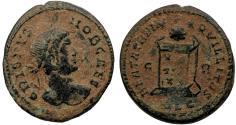 Ancient Coins - Crispus .321 AD.