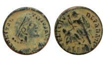 Ancient Coins - Constantius II .Alexandria