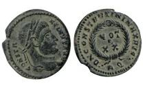 Ancient Coins - CONSTANTINE I, The Great. (AD 306-337).Rome