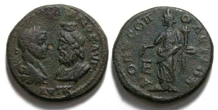 Ancient Coins - Gordian III, AD 238-244, Dionysopolis in Moesia Inferior.