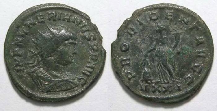 Ancient Coins - Numerian, AD 282-284.  Bronze Antoninianus
