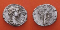 Ancient Coins - Caracalla (211-217), AR Denarius, Rome