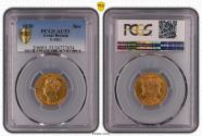 World Coins - Great Britain George IV 1830 Gold Sovereign PCGS AU53 #36727654