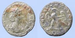 Ancient Coins - Herennia Etruscilla Antiochia ad Orontem, Seleucis and Pieria, c. 249 AD RARE