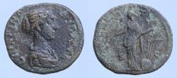 Ancient Coins - Crispina Laetitia RIC 683