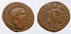 Ancient Coins - Licinius I. A.D. 308-324. Æ follis