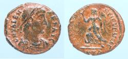 Ancient Coins - VALENS (364-378). Ae. Antioch.