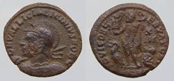 Ancient Coins - Licinius II Caesar A.D. 317-324 Æ follis