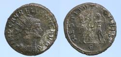 Ancient Coins - AURELIAN. 270-275 AD. Antoninianus