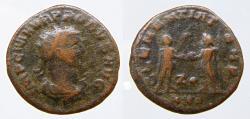 Ancient Coins - Probus AD 276-282. Antioch Antoninianus