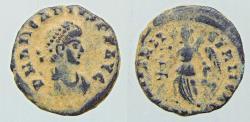 Ancient Coins - Arcadius (383-408)  Salus Reipublicae
