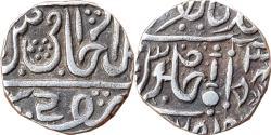 World Coins - INDIA, GWALIOR: Jean Baptiste Filose (1809-1817), AR rupee, 10.80g, 'Seorha'-type coinage,