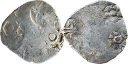 Ancient Coins - INDIA, PUNCH MARK COIN OF KOSALA: AR