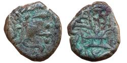 Ancient Coins - INDIA, GUPTA EMPIRE: SKANDAGUPTA, POSTHUMOUS ISSUE