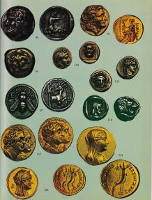 Ancient Coins - Vinchon M.J., Collections Roger Peyrefitte. Monnaies Grecques en Or et en Argent, Monnaies Consulaires et Imperiales Romaines en Or et en Bronze, etc. Bendall Library