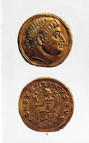 Ancient Coins - Wenger O. P., Romische Kaisermunzen