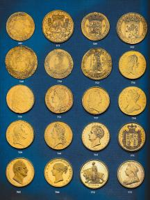 Ancient Coins - Spink, Auction 125 Ancient, English and Foreign Coins and Commemorative Medals