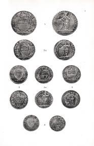 Ancient Coins - Jaeger K., Die Munzpragungen des Kantons Appenzell-Ausserrhoden und der