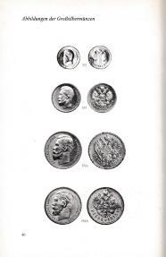 Ancient Coins - Kaim R., Russland Serie-Spezial Band II Die Munzen des Zaren Nicolaus II 1894-1917