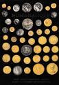 Ancient Coins - Numismatique, Monnaies de Collection en or, en argent, en bronze Salle 2