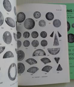 Ancient Coins - Glendining & Co. The Pridmore Collection of the Coins of the British Commonwealth of Nations. Parts 1-3.