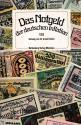 Ancient Coins - Keller A., Das Notgeld der deutschen Inflation Katalog