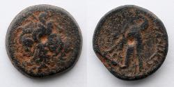 Ancient Coins - GREEK: Ptolemaic Kingdom, AE 22 (11.3g)