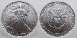 Us Coins - 2006 W American Silver Eagle MS 69