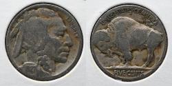 Us Coins - UNITED STATES: 1927 Buffalo Nickel