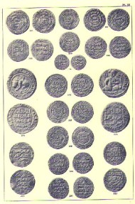 Ancient Coins -  Item 3972, Stanley Lane Poole's Catalog of Oriental coins VOL 4 (Coinage of Egypt) O/P RARE 1967 Fatimid, Ayyubid and Mamluk